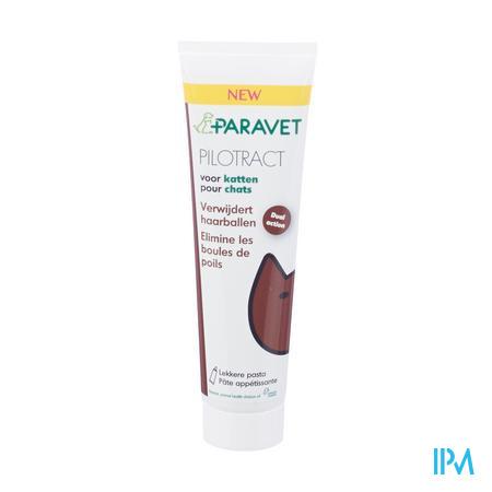 Afbeelding Paravet Pilotract 100g.