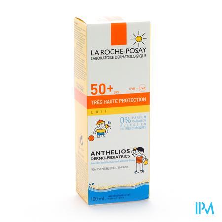 La Roche Posay Anthelios XL SPF50+ Dermo Pediatric 100 ml