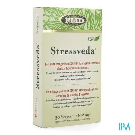Stressveda V-caps 30