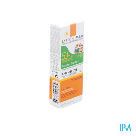 La Roche Posay Anthelios Dermo-PediatrIcs SPF50+ Format de Poche 40 ml