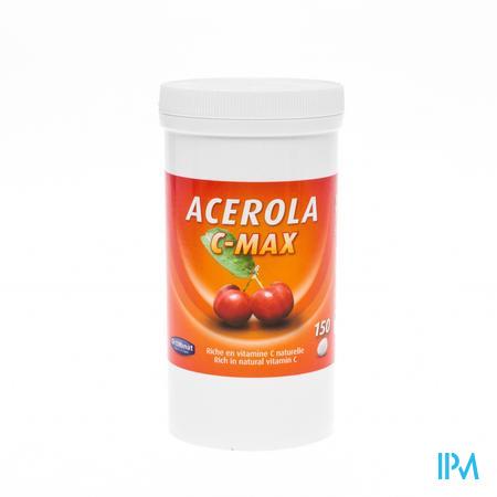 Orthonat Vitamine C Acerola Max 150 tabletten