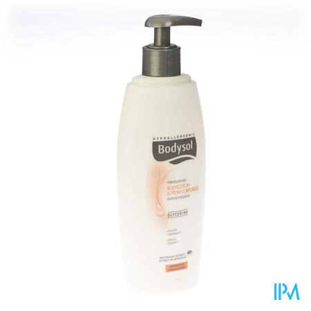 Bodysol Bodylotion Verfrissend 250 ml
