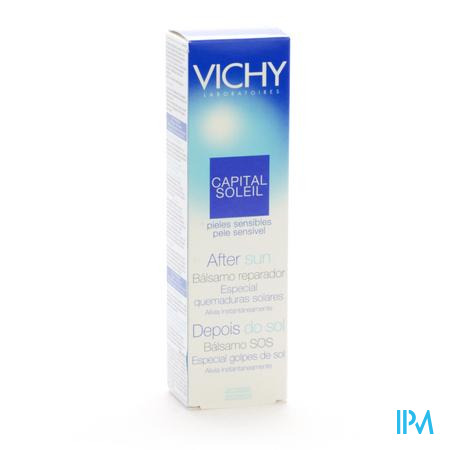 Vichy Capital Soleil 100 ml baume