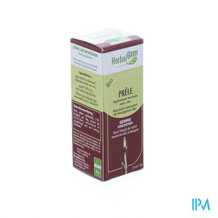 Herbalgem Prele Macerat 15 ml