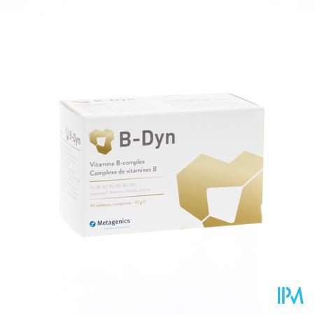 B-Dyn Funciomed 90 tabletten