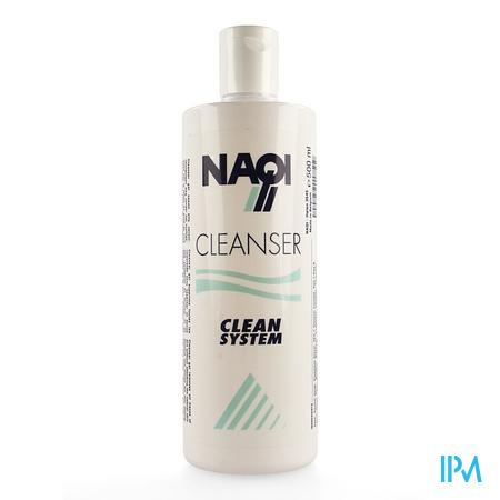 Naqi Skin Cleanser 500ml