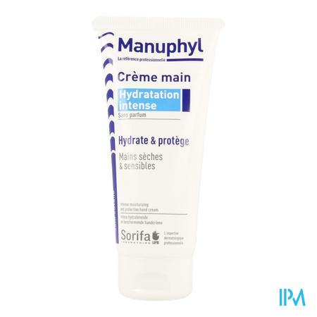 Manuphyl Handcreme Regeneratie Tube 100 ml