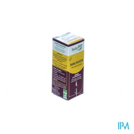 Herbalgem Immunogem Complex 15 ml
