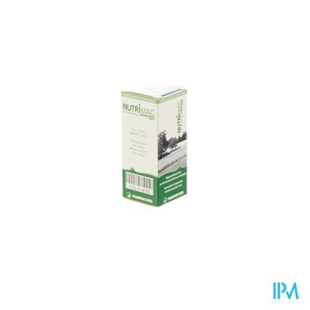 Nutrimag Gutt 385mg/ml 30ml