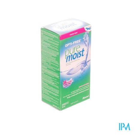 Opti-free Puremoist 90 ml