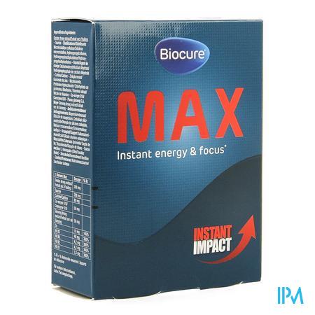 Biocure Max Comp 30