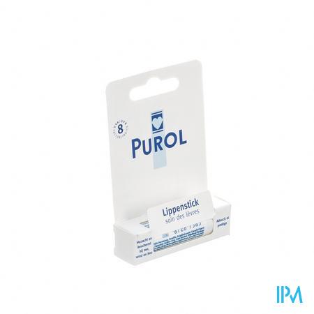 Purol Lippenstick 5 g