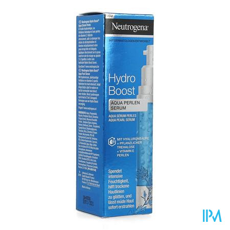 Neutrogena Hydroboost Serum 30ml