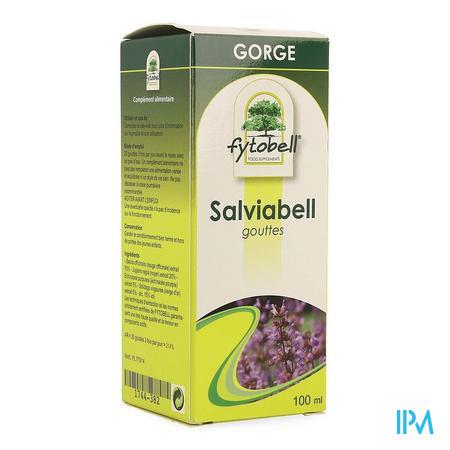 Fytobell Salviabell 100 ml