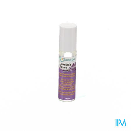 Sanodor Lavandula Roll-on 10ml