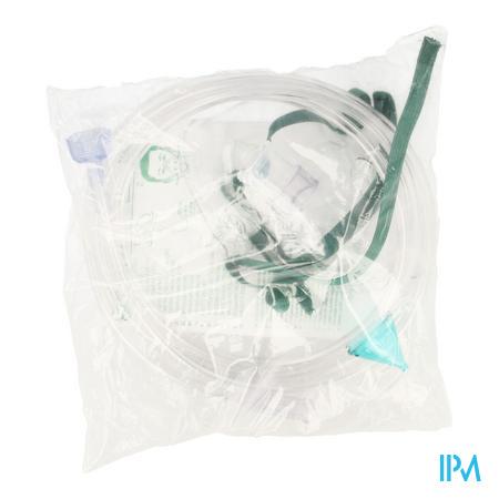 Medix Vernevelset Masker Volw
