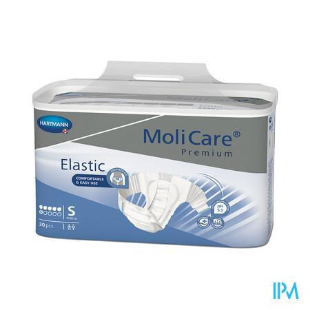 Molicare Pr Elastic 6 Drops S 30 P/s