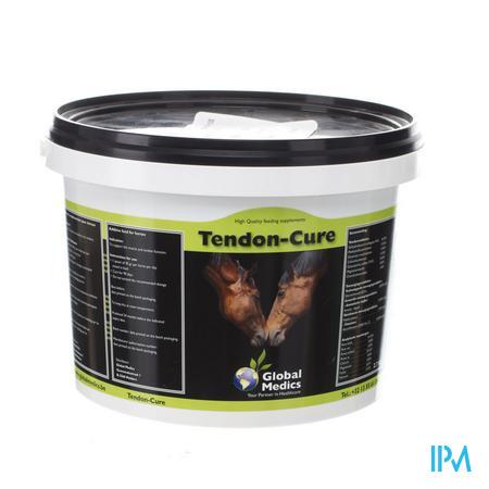 Tendon-Cure Dieren 2.7 kg poeder