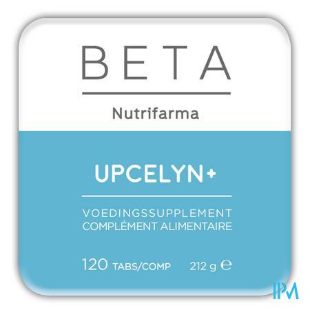 Beta Upcelyn+ Tabl 120