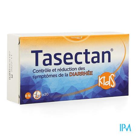 Afbeelding Tasectan 20 zakjes.