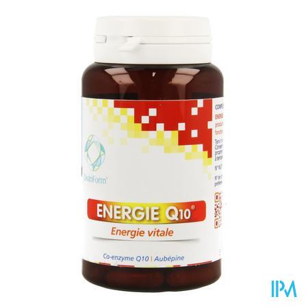 Energie Q10 Gel Fl 60