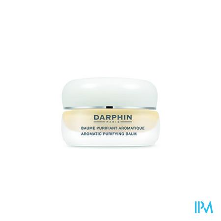 Darphin Baume Purifiant Aromatique Bio 15 ml