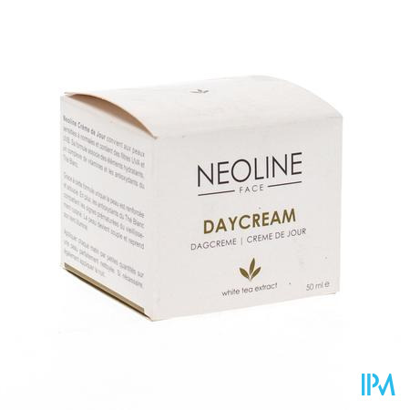Neoline Dagcreme Pot 50ml 8010