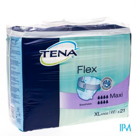 Tena Flex Maxi Extra Large 105-155cm 21 725421