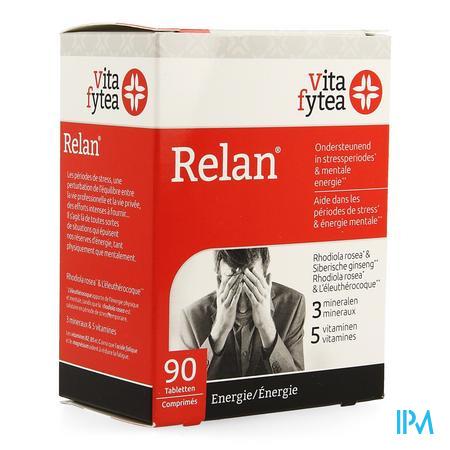 Vitafytea Relan 90 tabletten