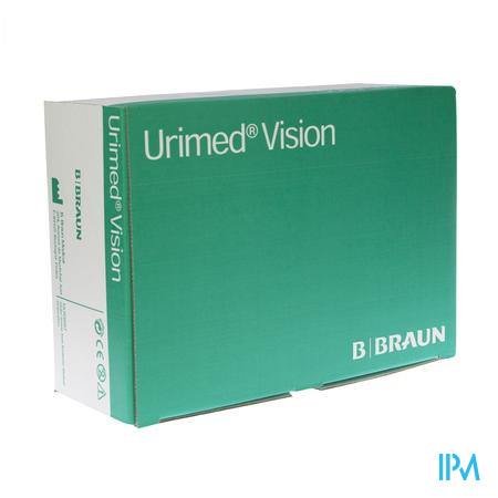 Biotrol Urimed Vision Stand 32Mm 30 stuks