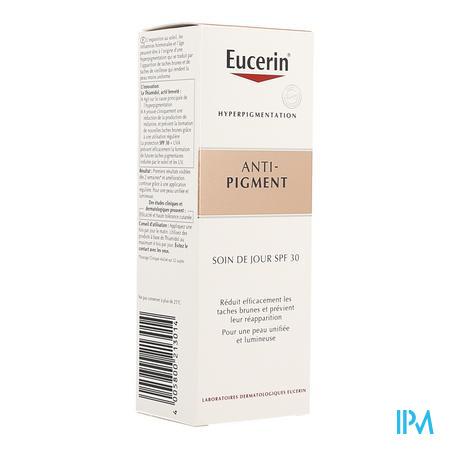 Eucerin A/pigment Dagcreme Ip30 50ml