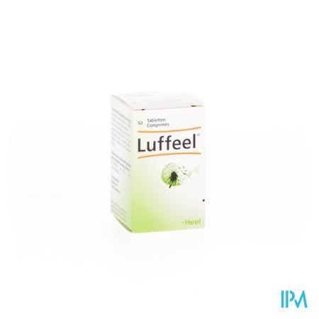 Heel Luffeel 50 comprimés