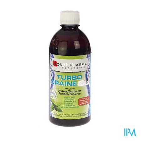 Forté Pharma Turbodraine 45+ 500 ml