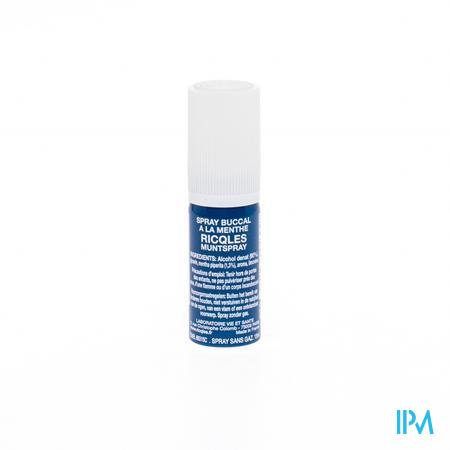 Ricqles Mondspray 15 ml