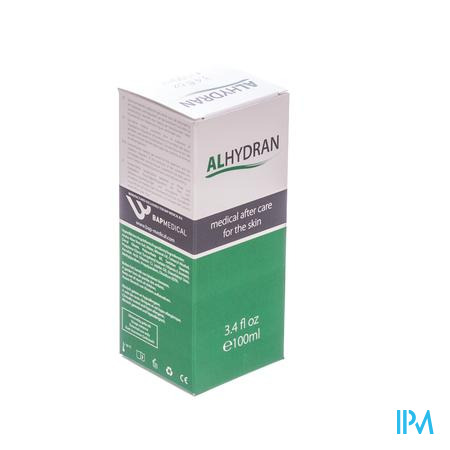 Alhydran Gel Creme 100ml