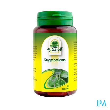 Fytobell Sugabalans 90 capsules