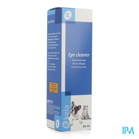 Eye Cleaner Nf 60ml
