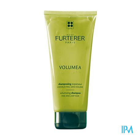 Furterer Volumea Shampoo Nf Tube 50ml