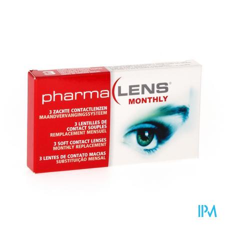 Pharmalens Monthly -2,00 3