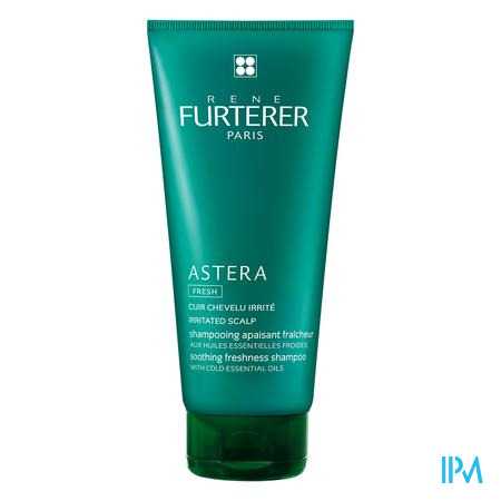 Furterer Astera Fresh Shampoo Apaisant 200 ml