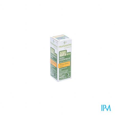 Ylang-Ylang Bio Huile Ess 5 ml