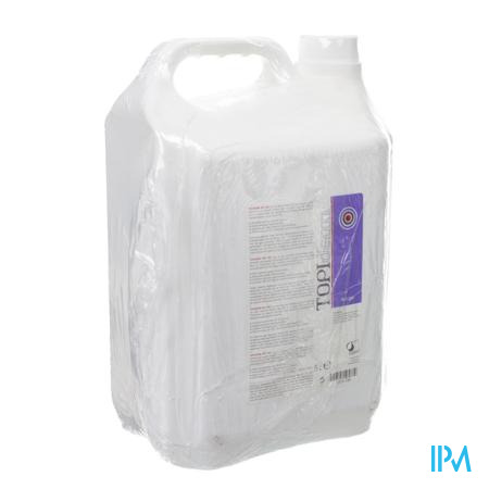 Topiderm Hot Gel 5 l