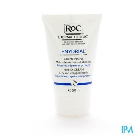 Roc Enydrial Handcreme 50ml