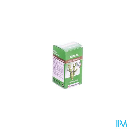 Arkocaps Nopal 45 capsules