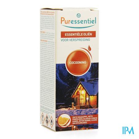 Puressentiel Verstuiving Cocooning Complexe 30ml