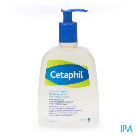 Cetaphil Lotion Nettoyante 460 ml lotion