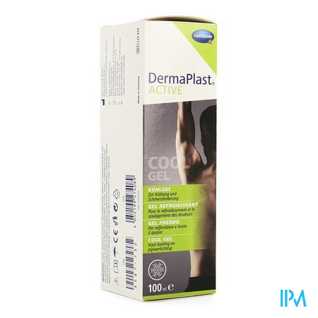 Dermaplast Active Cool Gel 100ml