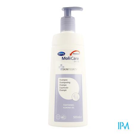 Molicare Skin Shampoo 500ml