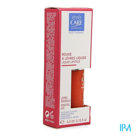 Eye Care Liquid Lipstick Samya 4,5ml