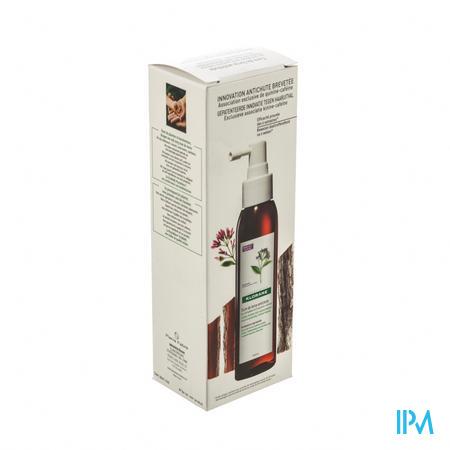 Klorane Perte De Cheveux Cure Réparatoire 125 ml
